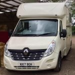 Kent Horsebox Hire and Transport