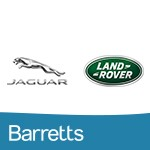 Barretts Jaguar Land Rover